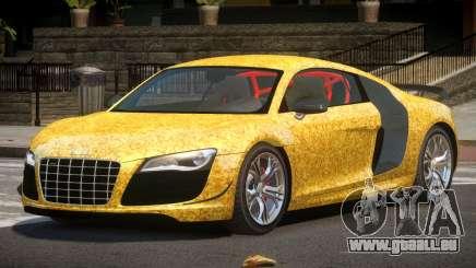 Audi R8 R-Tuned PJ1 pour GTA 4