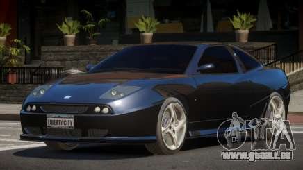 Fiat T20 V1.1 für GTA 4