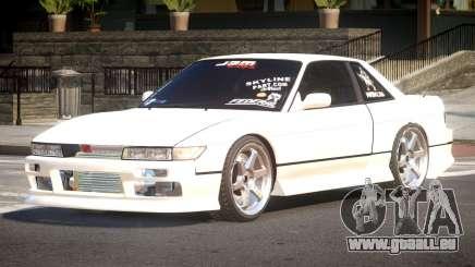 Nissan Silvia S13 TR für GTA 4