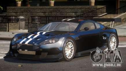 Aston Martin DBR9 G-Sport für GTA 4