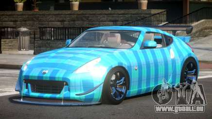Nissan 370Z G-Style PJ5 für GTA 4