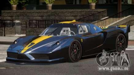 Ferrari FXX D-Tuned für GTA 4
