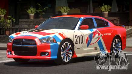 Dodge Charger SR-Tuned PJ3 für GTA 4
