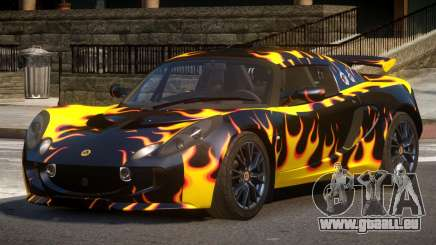 Lotus Exige M-Sport PJ3 pour GTA 4