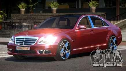 Mercedes Benz S65 LS für GTA 4
