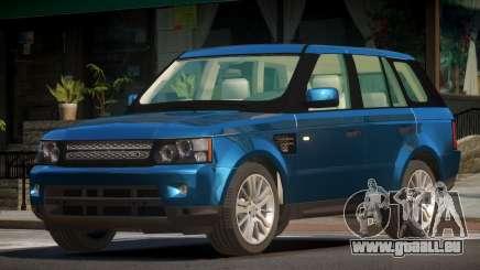 Range Rover Sport SL pour GTA 4