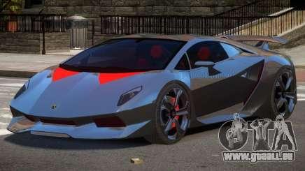 Lamborghini Sesto Elemento SR pour GTA 4