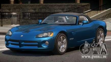 Dodge Viper SR pour GTA 4