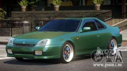 Honda Prelude SR für GTA 4