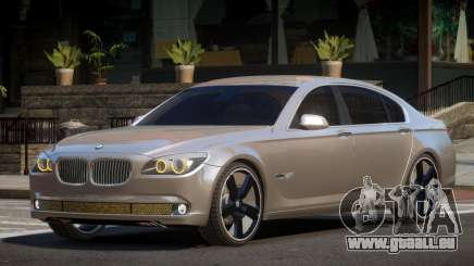 BMW 750Li V1.2 für GTA 4