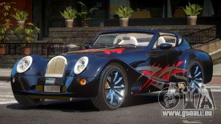 Morgan Aero S-Tuned PJ3 pour GTA 4