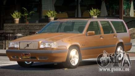 1994 Volvo 850 LT pour GTA 4