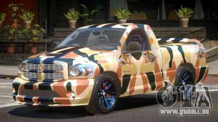 Dodge Ram R-Tuned PJ6 pour GTA 4
