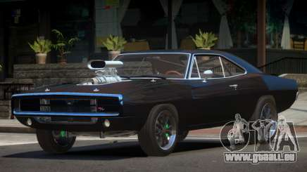 1964 Dodge Charger RT pour GTA 4