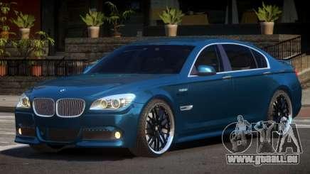 BMW 750Li H-Style für GTA 4