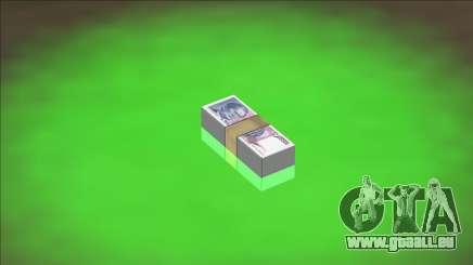 SFR jugoslawischen Geld für GTA Vice City