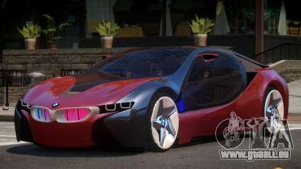 BMW Vision SR pour GTA 4
