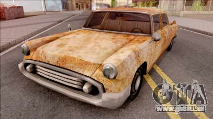 Rusty Glendale pour GTA San Andreas