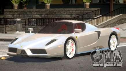 Ferrari Enzo RT pour GTA 4