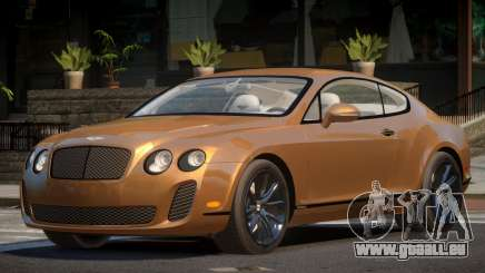 Bentley Continental MS pour GTA 4