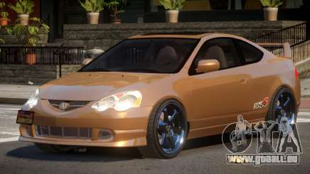 Acura RSX GT pour GTA 4