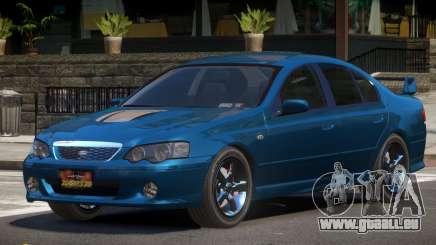 Ford Falcon SR pour GTA 4