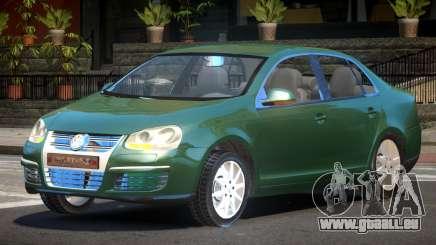 Volkswagen Jetta V1.1 pour GTA 4