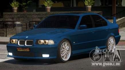 BMW 320I MS pour GTA 4