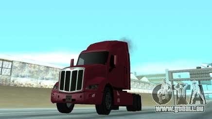 Peterbilt 579 Sleeper (SA Style) pour GTA San Andreas