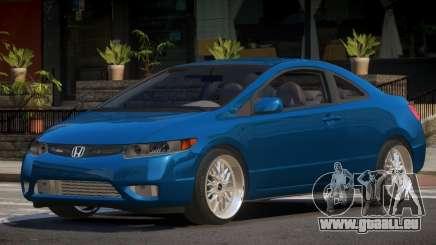 Honda Civic BS pour GTA 4