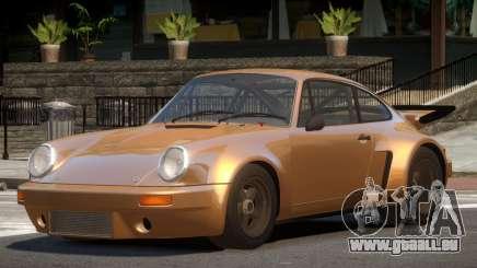 1981 Porsche Carrera pour GTA 4