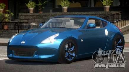 Nissan 370Z TR für GTA 4