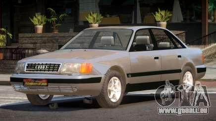 Audi WQ100 pour GTA 4