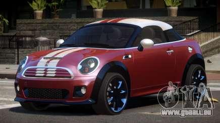 Mini Cooper LSC für GTA 4