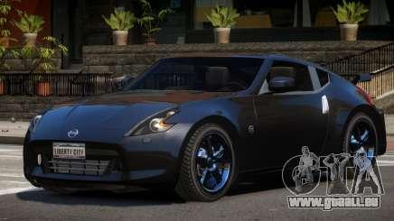 Nissan 370Z Qn für GTA 4