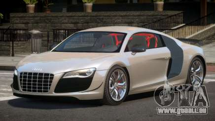 Audi R8 R-Tuned pour GTA 4