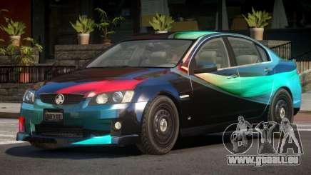 Holden Commodore TR PJ5 für GTA 4
