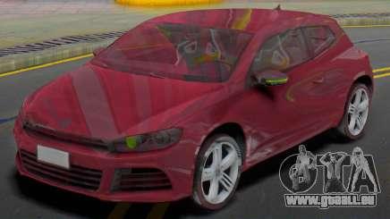 Volkswagen Scirocco R 2009 (IVF) für GTA San Andreas