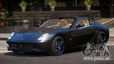 Ferrari 599 RTS pour GTA 4