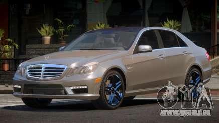 Mercedes Benz E63 GST für GTA 4