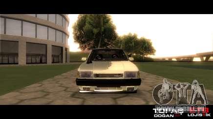 Tofaş Doğan SLX - (ETB Logistique) pour GTA San Andreas