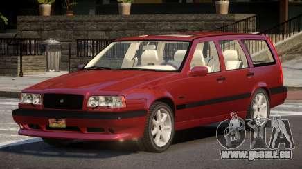 1994 Volvo 850 pour GTA 4