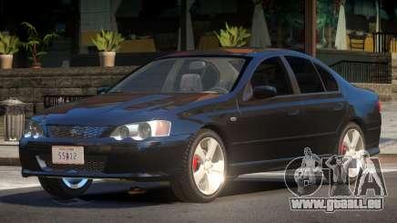 Ford Falcon TR pour GTA 4