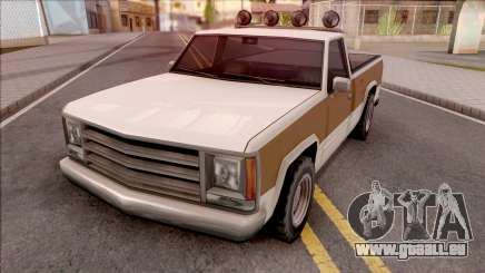 Brute Anchor 1992 pour GTA San Andreas