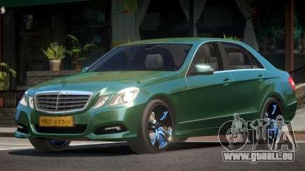 Mercedes Benz E63 G-Tuned für GTA 4