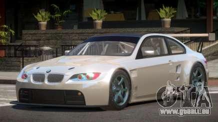 BMW M3 GT2 MS für GTA 4