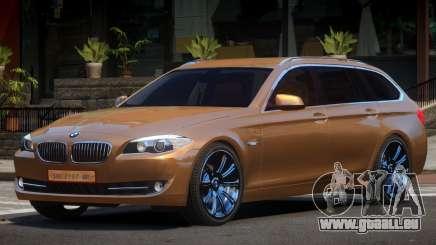 BMW M5 F11 LS für GTA 4