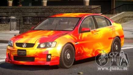 Holden Commodore TR PJ3 für GTA 4