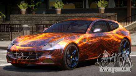 Ferrari FF S-Tuned PJ1 pour GTA 4