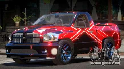 Dodge Ram R-Tuned PJ2 pour GTA 4
